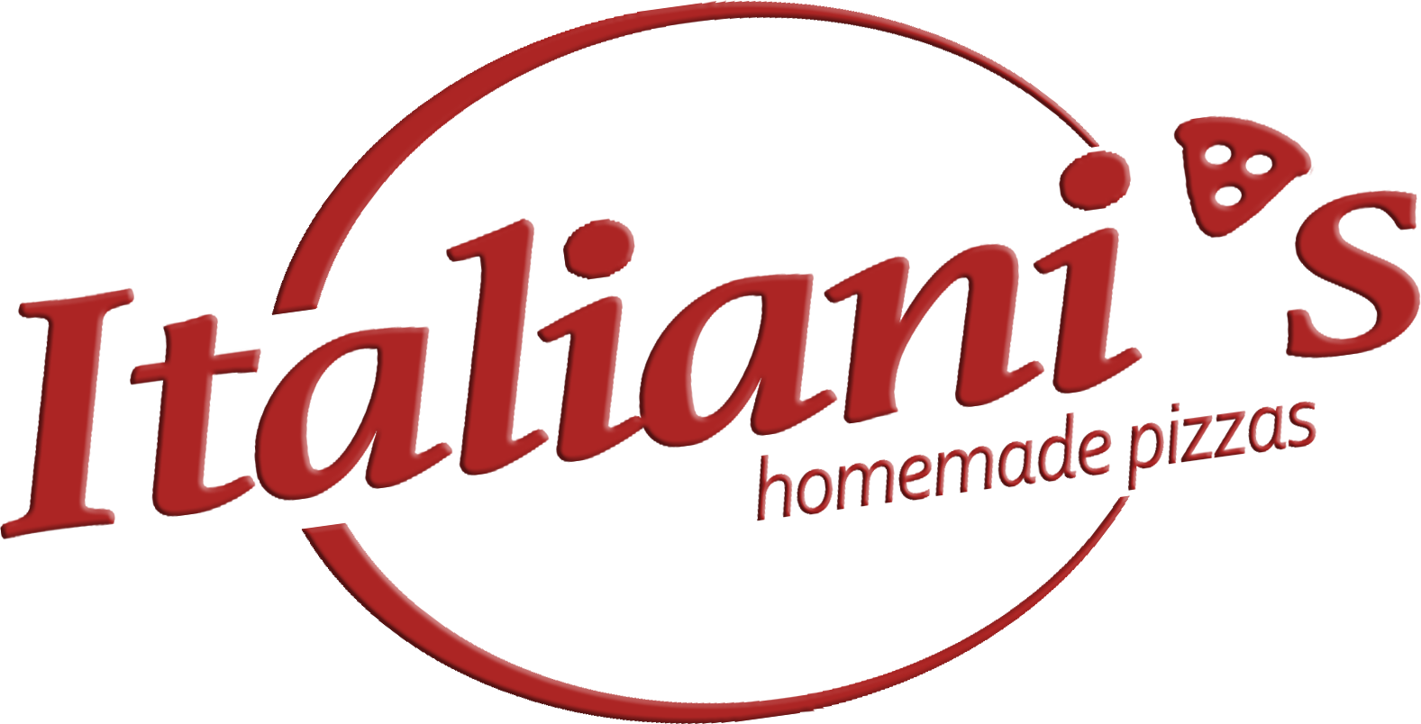 ITALIANI'S – HOMEMADE PIZZA